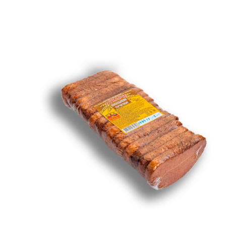 "Rusks ""Posolskie with mustard flavor""  large size"