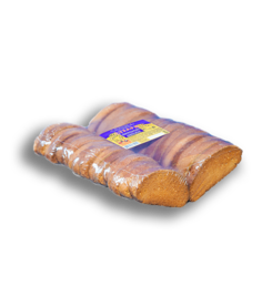 "Rusks ""Posolskie with vanilla flavor» large size"
